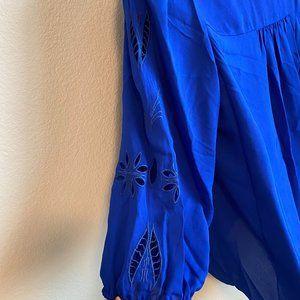 Brixon Ivy Tops - NWOT Women's Plus Stitch Fix Blouse Top Blouse